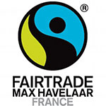 Logo Max Havelaar France