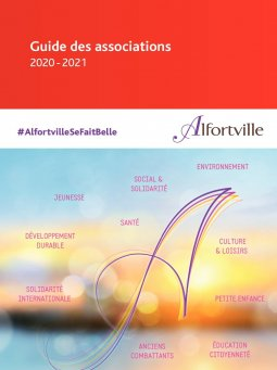 Guide des associations 2020/2021