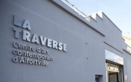 CAC La Traverse (Centre d'Art Contemporain)