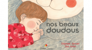 Spectacle « Strong Doudou ! »