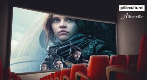 Mardi Cinéma - 17/01 : Rogue one : a star wars story