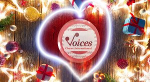 Voices Choeur International en concertSpirituals Afro-américains et chants (...)