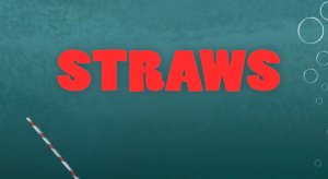 Projection-débat du documentaire Straws