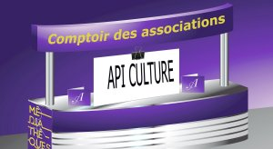 Comptoir des associations API CULTURE