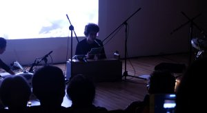 CRYSTAL SOUND PROJECT - THE MOONSONG CAC la traverse