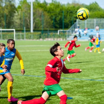 Tournoi international U12 - Photo 5