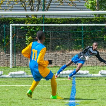 Tournoi international U12 - Photo 12