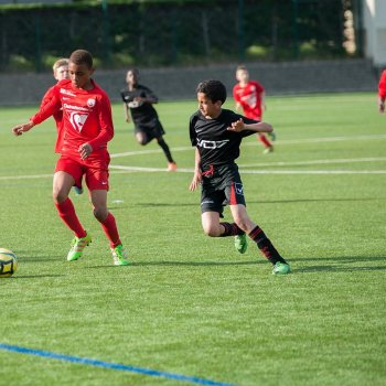 Tournoi international U12 - Photo 3