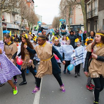 Carnaval de Printemps - Photo 3