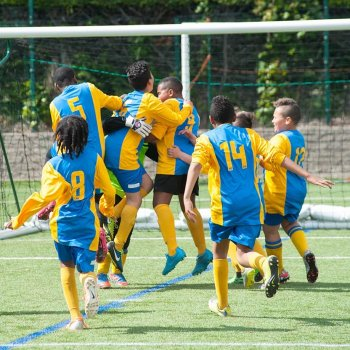 Tournoi international U12 - Photo 10