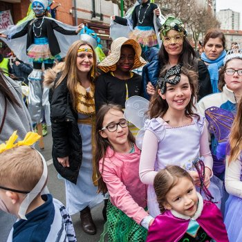 Carnaval de Printemps - Photo 8