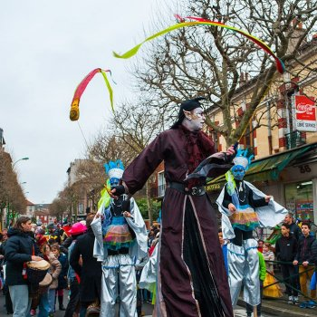 Carnaval de Printemps - Photo 7