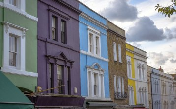 Notting Hill (Londres)