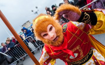 Nouvel an chinois 2016