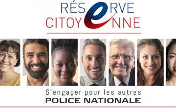 Réserve civique : Commissariat d'Alfortville