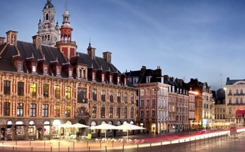Lille (Nord)